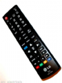 LG AKB73715646 Original Remote Control  SMART MY APPS FUNCTIONS